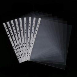 Файлы для бумаг