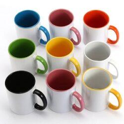 Кружки и бокалы для чаепития
