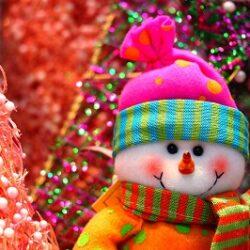 Новый год! Товары для украшения и подарки